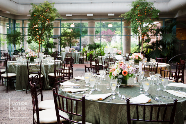 The atrium at meadowlark botanical gardens wedding - The atrium at meadowlark botanical gardens ...