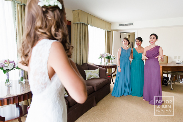 Four Seasons Georgetown Wedding Photography 001