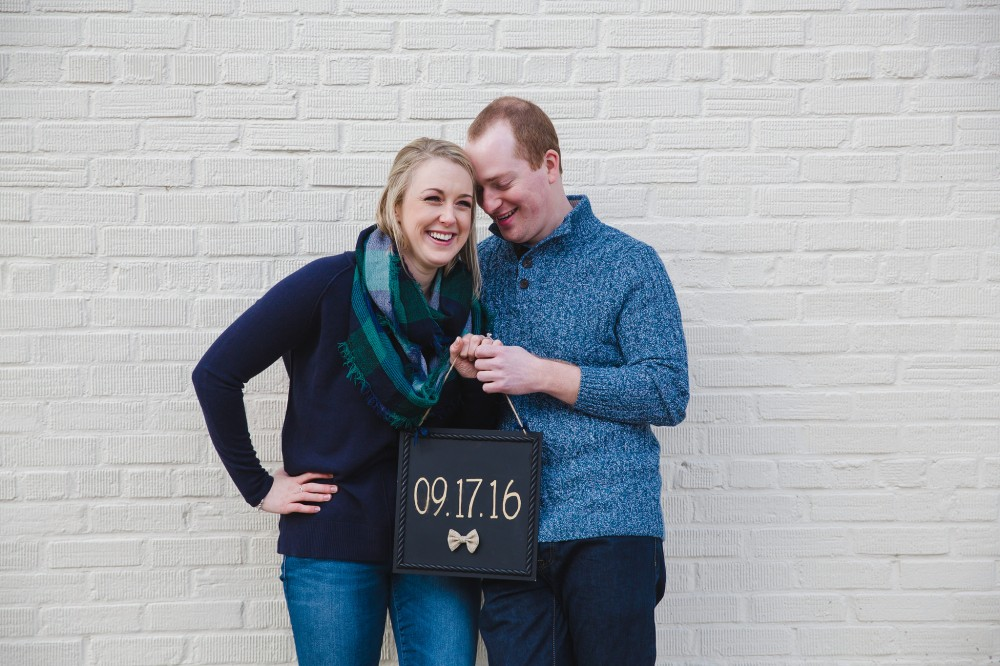 Engagement Photography_Old Town Alexandria