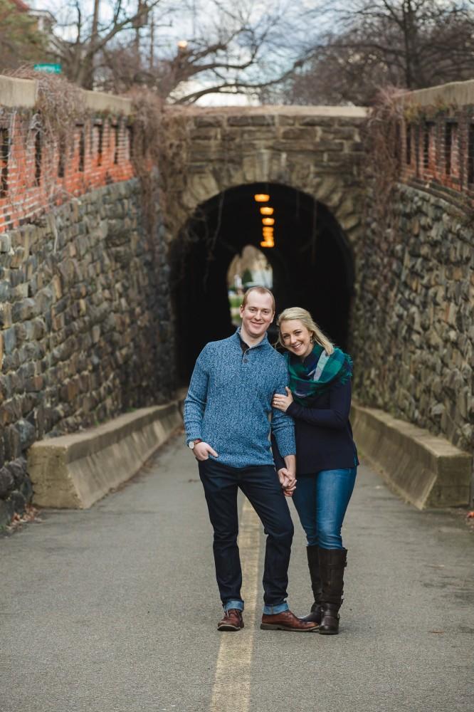 Wilkes Street Tunnel_Photos