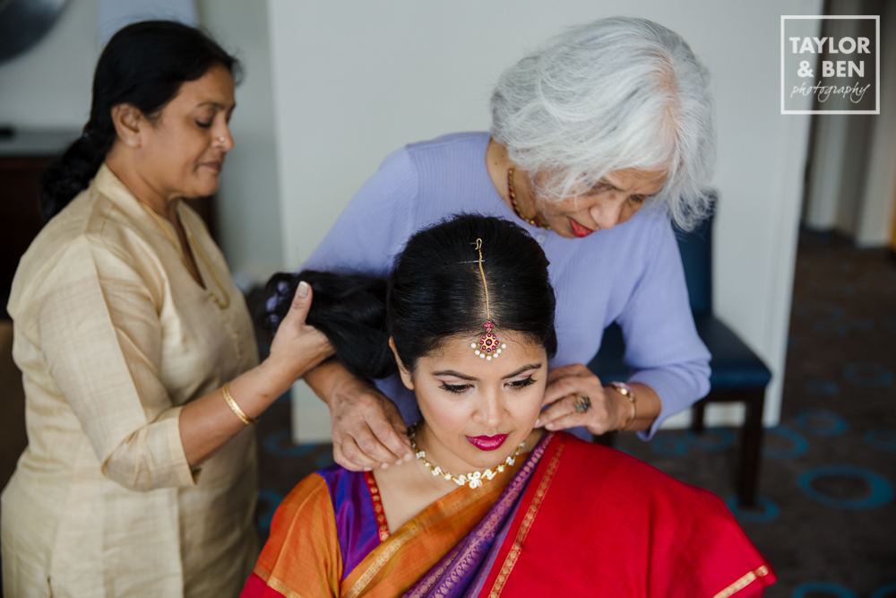 Carnegie Library Wedding_DC_Indian Fusion-001