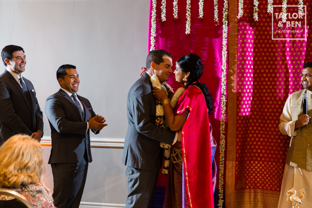 Carnegie Library Wedding_DC_Indian Fusion-011