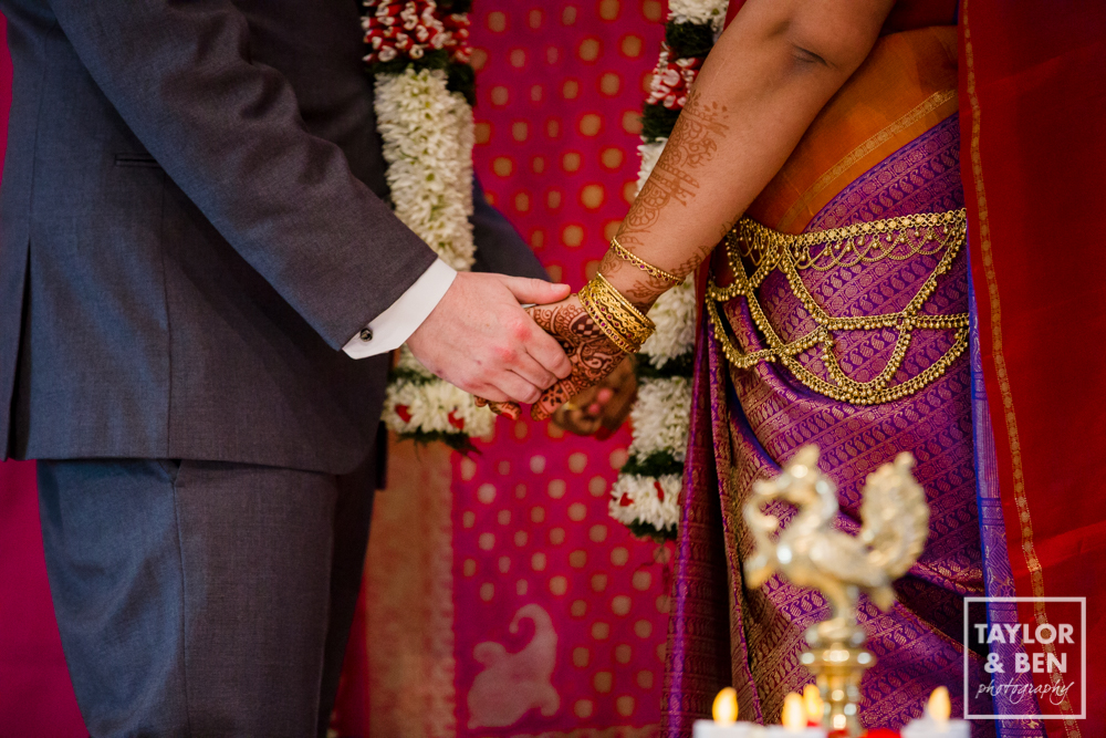 Indian Fusion Wedding_Carnegie Library DC-001