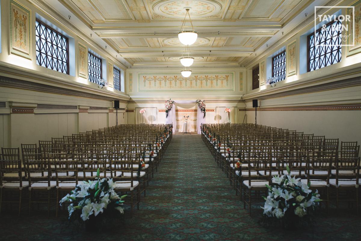 Washington Dc Union Station Wedding Washington Dc