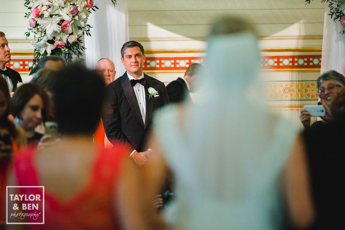 Sixt station wedding
